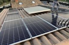 Integración de paneles Fotovoltaicos con Térmicos